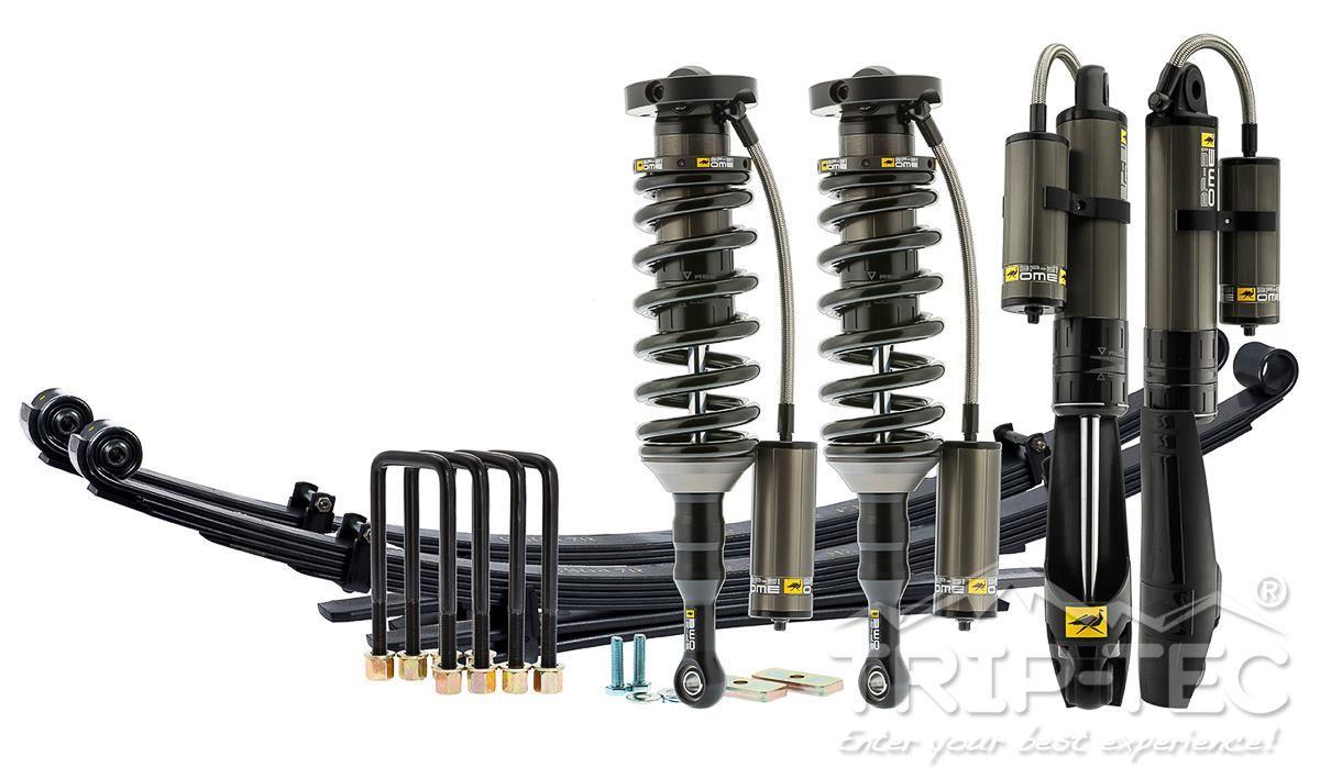 Suzuki Jimny Rear Shock Absorbers