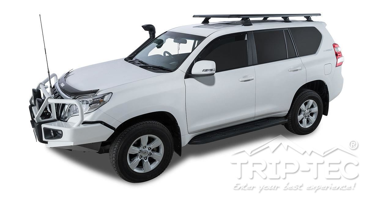 dachtr ger rhino rack pioneer f r toyota land cruiser j15. Black Bedroom Furniture Sets. Home Design Ideas