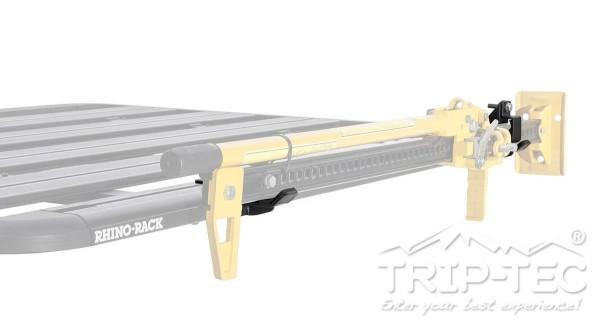 Hilift Halter Rhino Rack F R Pioneer Gep Ckplattform