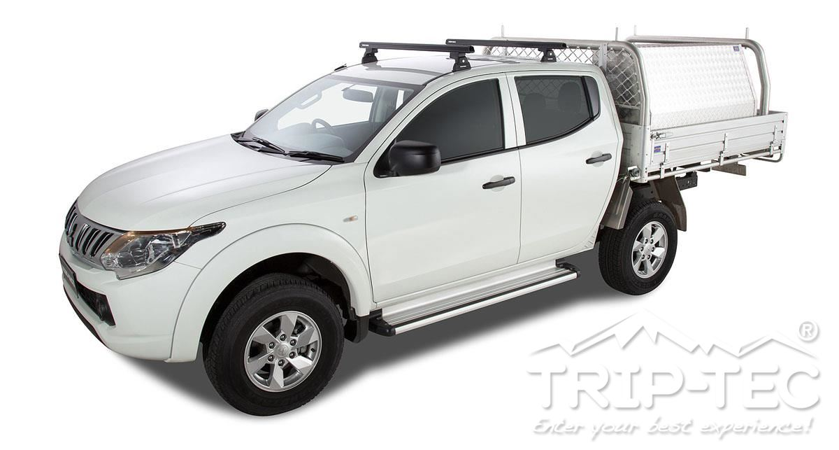 dach quertr ger heavy duty rhino rack f r fiat fullback. Black Bedroom Furniture Sets. Home Design Ideas